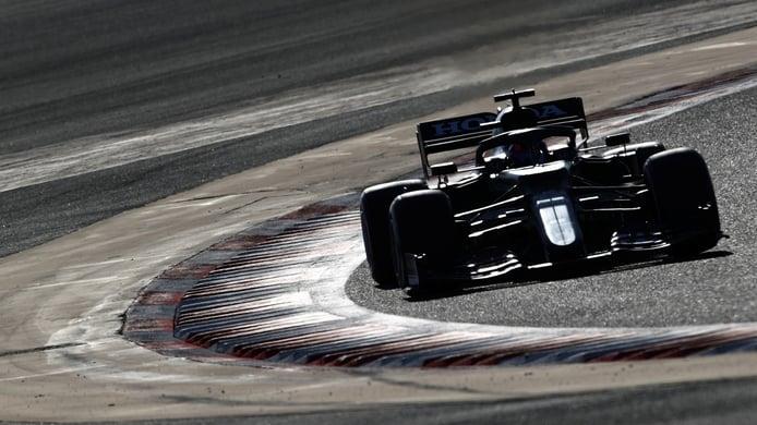 Pretemporada F1 2021: esto cuentan los tiempos y las simulaciones de carrera