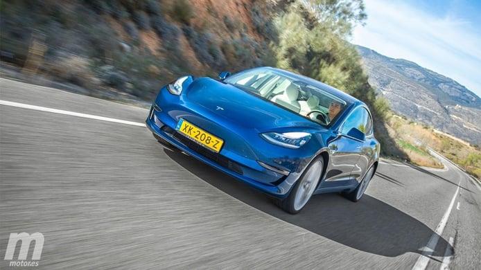 Ranking de ventas de coches eléctricos 2021