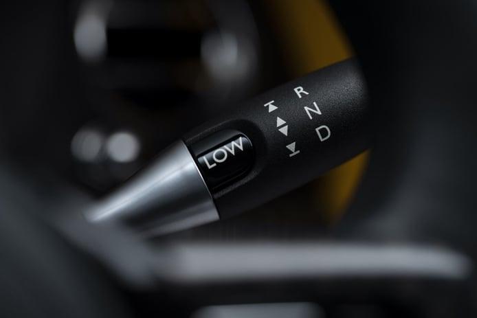 Los Rolls-Royce Black Badge, más deportivos con el nuevo modo Low