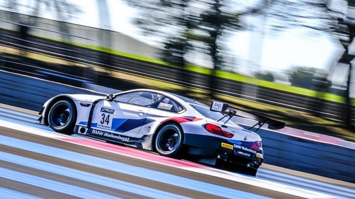 Walkenhorst Motorsport, a por el título de la Endurance Cup con dos BMW