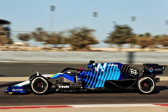 Williams: 100 millones y el objetivo de emular a McLaren