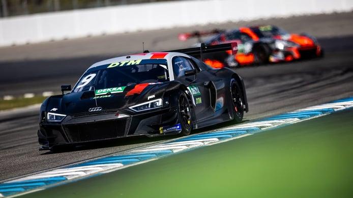 19 pilotos y vehículos GT3 de cinco marcas dan forma al DTM 2021
