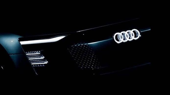 Audi detalla su hoja de ruta para competir en el Dakar 2022