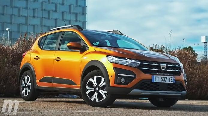 Los 10 coches a gas más vendidos en marzo de 2021