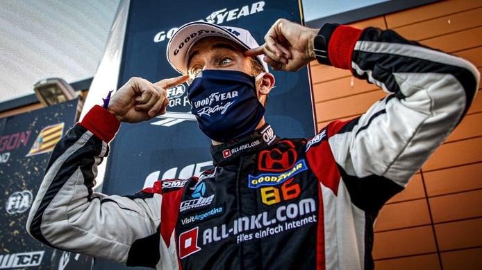 Esteban Guerrieri: «Estoy listo para dar todo por el título del WTCR»