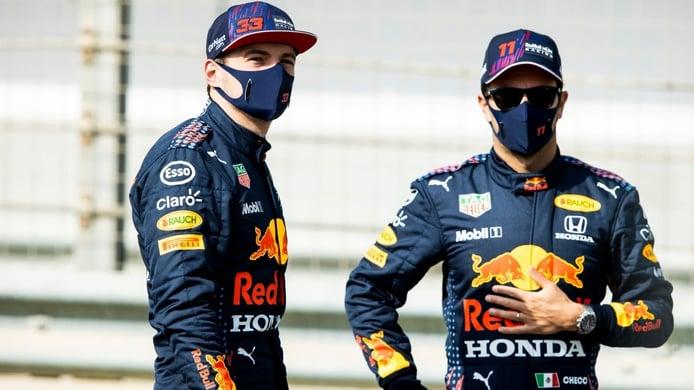 Esto es lo que piensa Pérez de Verstappen ahora que ya le conoce bien
