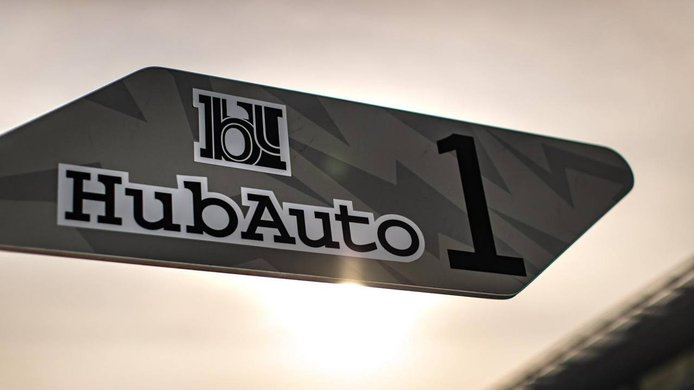 HubAuto cambia su inscripción para Le Mans y su Porsche competirá en LMGTE-Pro