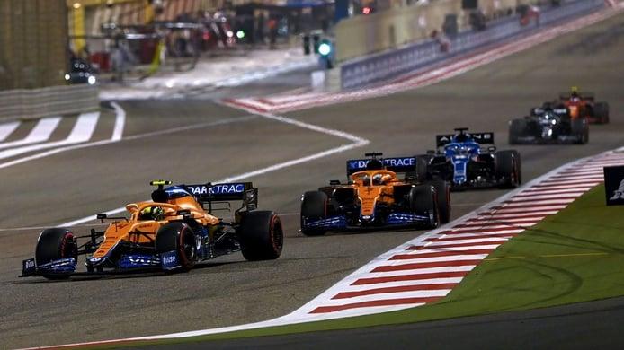 McLaren ve potencial aún por explotar en su asociación con Mercedes