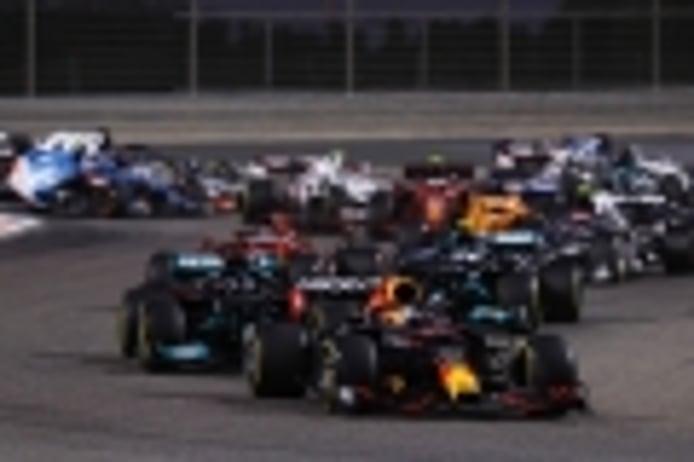 Domenicali explica el formato de carreras al sprint de los sábados