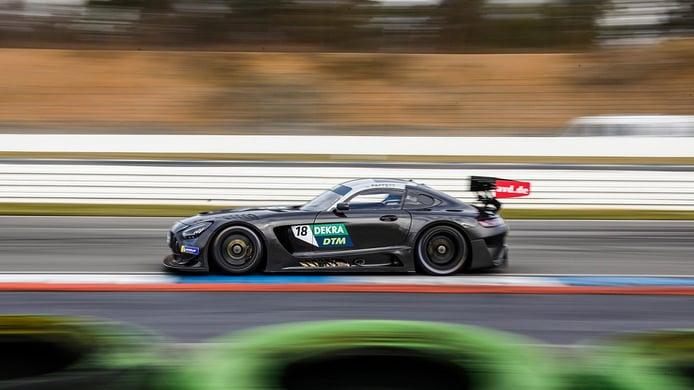 Mücke Motorsport vuelve al DTM con una apuesta tecnológica innovadora