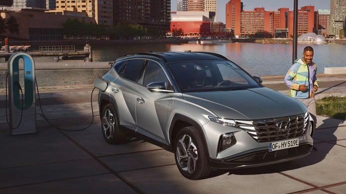 Hyundai Tucson PHEV, el nuevo SUV híbrido enchufable ya tiene precios en España