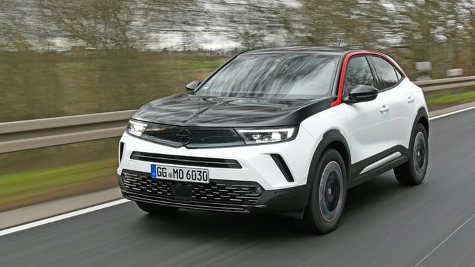 El nuevo Opel Mokka 2021 y su variante eléctrica estrena el acabado GS Line+