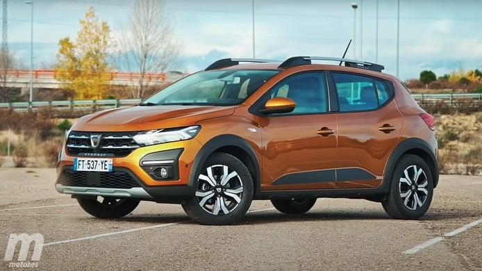 Las ventas de coches a gas en España suben un 215% en marzo de 2021