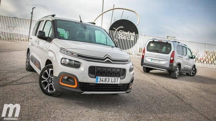Stellantis es el nuevo gigante de los vehículos comerciales en Europa
