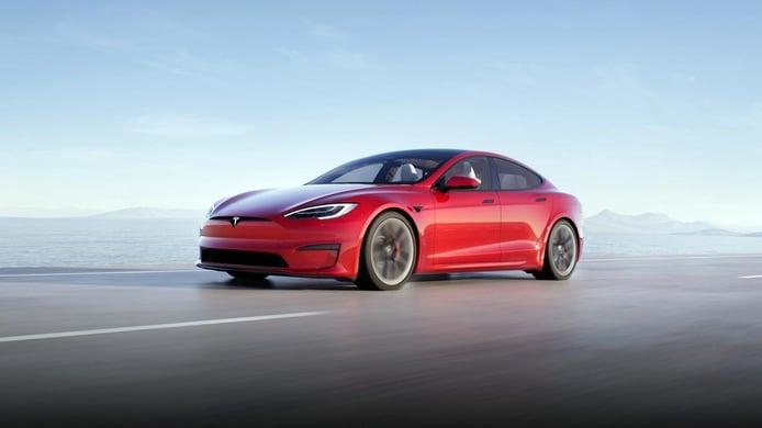 Los coches eléctricos con mayor autonomía que puedes comprar