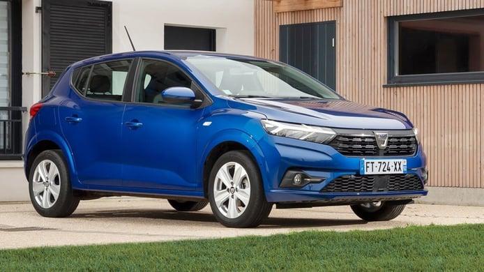 Los 10 coches a gas más vendidos en abril de 2021