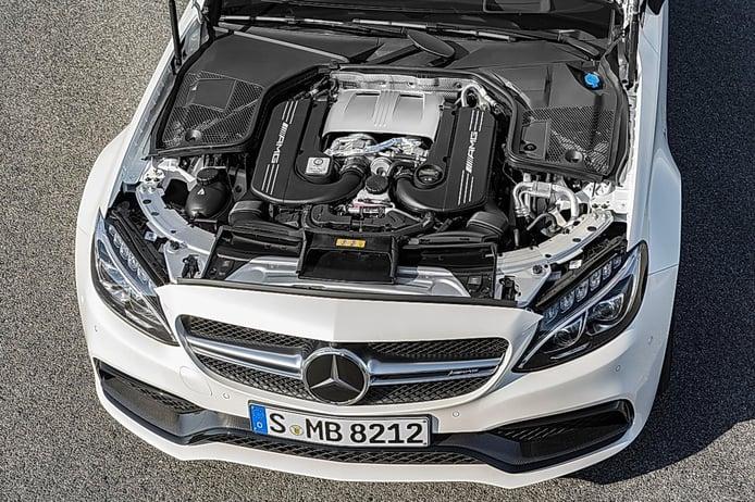 Daimler apunta que producirá motores de combustión mientras sean rentables