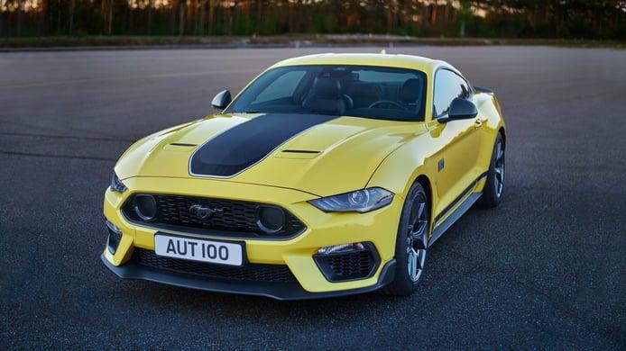 Un error en un catálogo le cuesta a Ford un millón de dólares en Australia