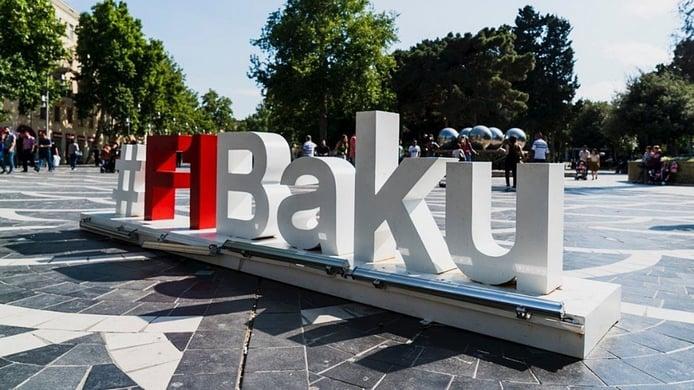 GP Azerbaiyán F1 2021: horarios, cómo seguirlo y dónde verlo