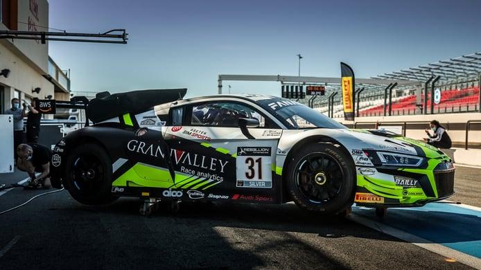 El GTWC Europe coge velocidad con los 1.000 Km. de Paul Ricard
