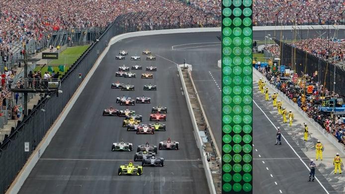 Horarios y donde ver las 500 millas de Indianápolis, sesión por sesión