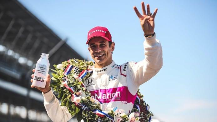 Todos los récords, datos y estadísticas de una Indy 500 para la historia