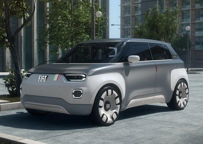 Los B-SUV de Jeep y FIAT tienen luz verde de producción, llegan en 2023