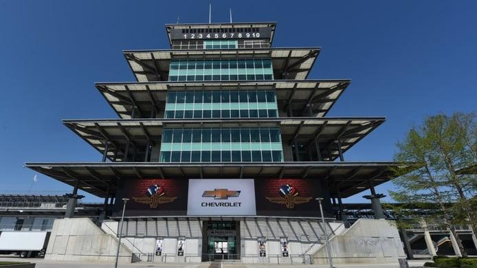 La Indy 500 anuncia una lista de 35 inscritos, con baja de última hora