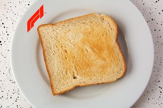 La tostá