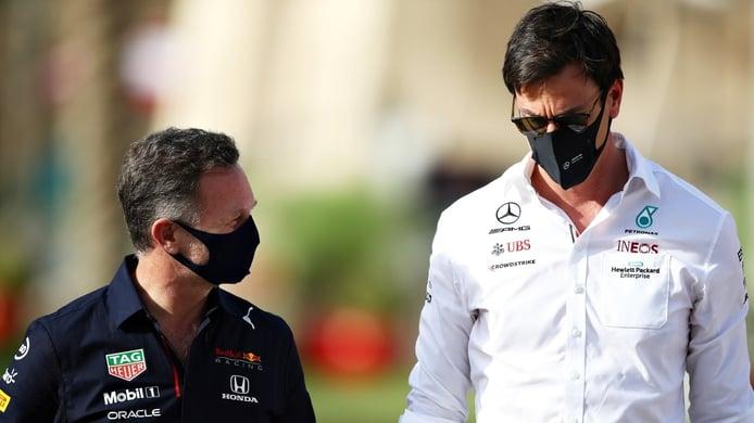 Más lío con los alerones flexibles, mientras Red Bull apunta al delantero de Mercedes
