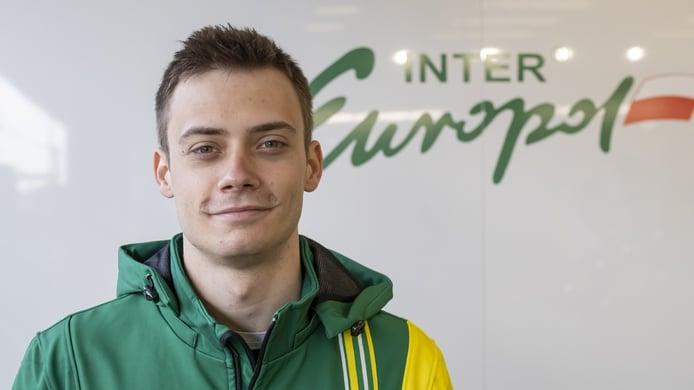 Louis Delétraz competirá con Inter Europol en las 8 Horas de Portimao