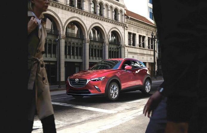 Los Mazda CX-3 y Mazda6 eliminados del mercado norteamericano