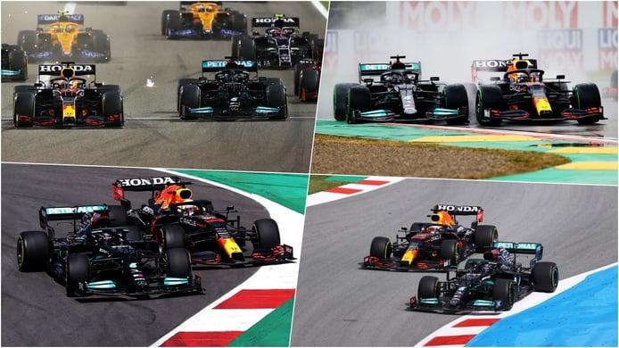 Mercedes teme que la lucha con Red Bull pase factura en 2022