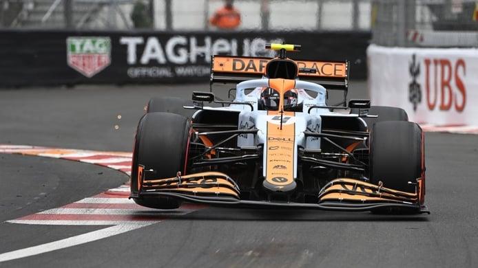 Norris ve a McLaren F1 de vuelta a lo más alto y estos son sus argumentos