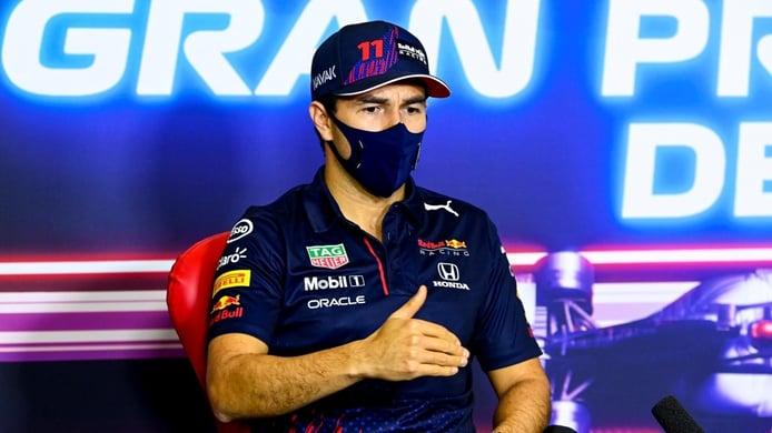Pérez admite sus dificultades: «Nada de lo que hacía funciona con este coche»