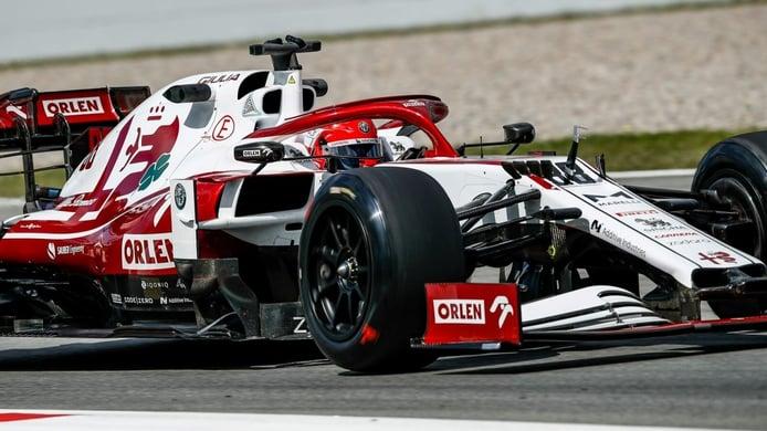 Pirelli, cerca de finalizar la estructura de los nuevos neumáticos de 18 pulgadas