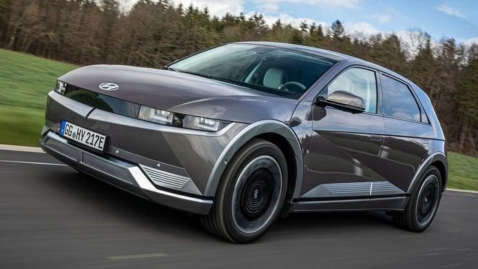 IONIQ 5, el nuevo coche eléctrico de Hyundai, ya tiene precios en España