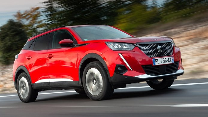 El Peugeot 2008 y su variante 100% eléctrica estrenan el acabado Style
