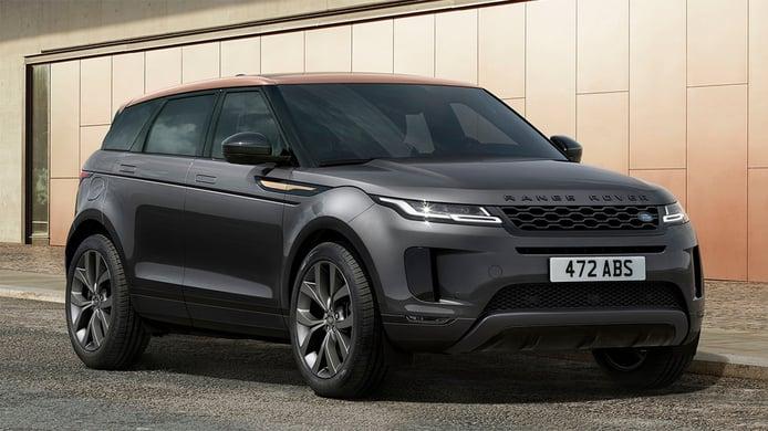 Range Rover Evoque Bronze Collection, precios y claves de una nueva edición especial