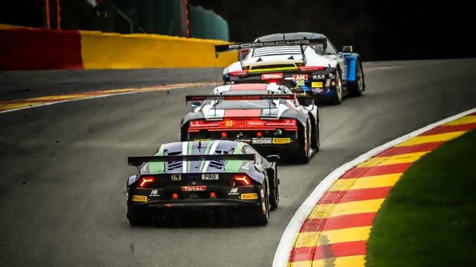 SRO Motorsports no retrasará la disputa de las 24 Horas de Spa