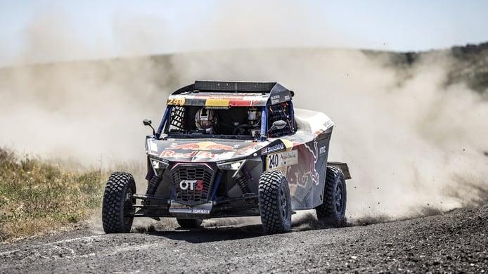 Talento y grandes nombres entre los inscritos del Rally de Kazajistán