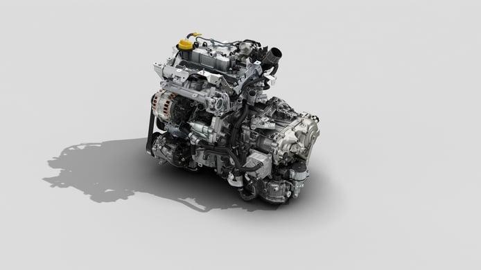 Renault avanza detalles del nuevo motor 1.2 TCe, debuta a finales de 2021