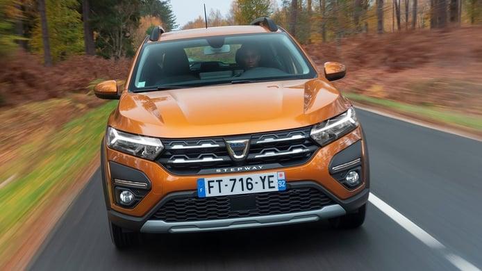 Las ventas de coches a gas en España elevan su crecimiento en abril de 2021