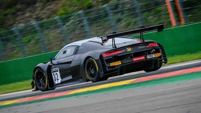 Audi dará apoyo directo a tres equipos y cuatro GT3 en las 24 Horas de Spa 2021