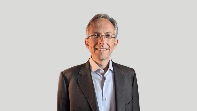 Benedetto Vigna, nuevo CEO de Ferrari tras la marcha de Camilleri