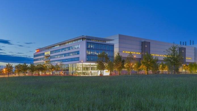 Bosch inaugura su segunda fábrica de microchips en Alemania