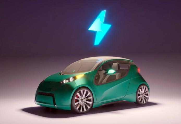 Coche eléctrico autorrecargable: estas son las opciones