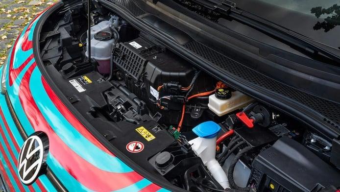 El mantenimiento de un manitas en los coches eléctricos