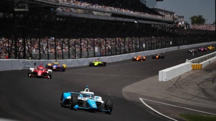 ¿Colaboración entre F1 e Indy 500? Ross Brawn: «Estamos abiertos a esas posibilidades»