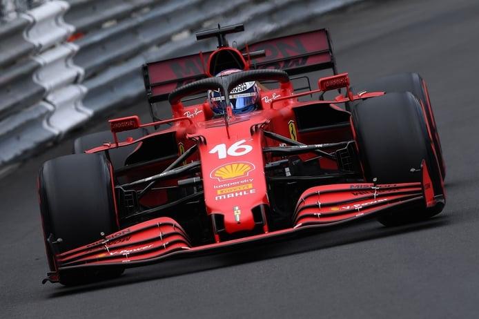 Ferrari predice igualdad total entre motores en 2022